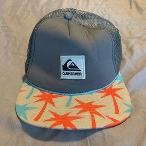 Quiksilver Trucker Hat